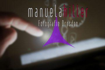 Web-App Manuela Hiller Fotografie Dresden