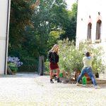 Landhof-Shooting | Making Of